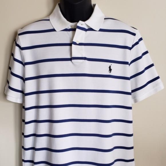 Polo by Ralph Lauren Other - Ralph Lauren Striped Polo Men's Shirt